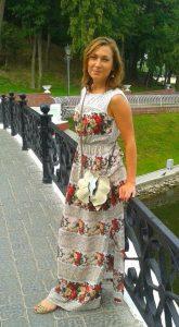 Small Designer Handbags. Orchid Mini by Diana Ulanova. Buy on women-bags.com