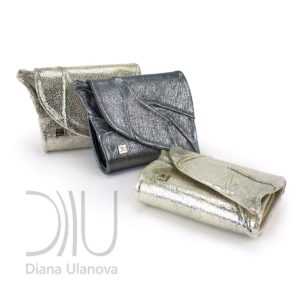 Designers Purses On Sale. Leaf Wallet 1 by Diana Ulanova. Buy on women-bags.com