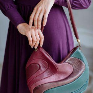 Women Designer Handbag. Yin &Amp2 by Diana Ulanova. Buy on women-bags.com