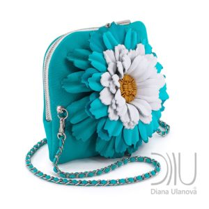 Mini Bags Designer. Chamomile 4 by Diana Ulanova. Buy on women-bags.com
