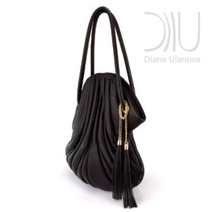 Designer Shoulder Bags. Elephant by Diana Ulanova. Buy on women-bags.com