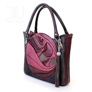 Designer Bags For Women. Fugu 6 by Diana Ulanova. Buy on women-bags.com