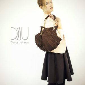Women S Designer Handbags. Shell 6 by Diana Ulanova. Buy on women-bags.com