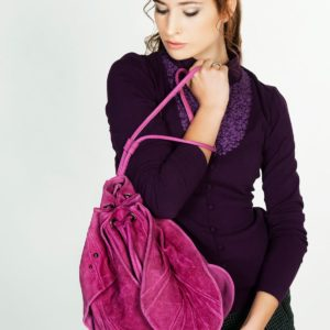Backpack Designer. Tulip 1 by Diana Ulanova. Buy on women-bags.com