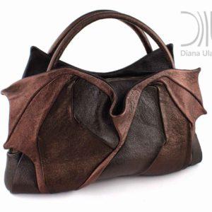 Designer Handbags For Women. Gothic Brown by Diana Ulanova. Buy on women-bags.com