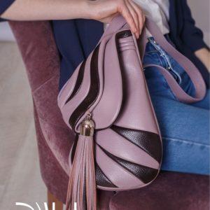 Over The Shoulder Designer Bags. Jockey 1 by Diana Ulanova. Buy on women-bags.com