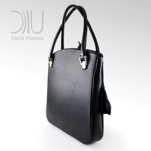 Designer Bags Women. Magnolia Black/Gold 3 by Diana Ulanova. Buy on women-bags.com