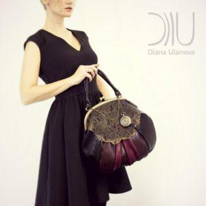Womens Designer Bag. Express 1 by Diana Ulanova. Buy on women-bags.com
