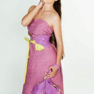 Shoulder Designer Bags. Fleur De Lys 4 by Diana Ulanova. Buy on women-bags.com