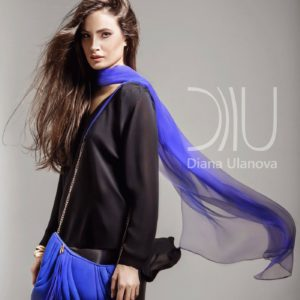 Designer Shoulder Bags. Sputnik 4 by Diana Ulanova. Buy on women-bags.com